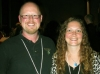 Matthew Scott of St. Croix Vineyards and his wife Lynette