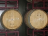 French and American Oak at Jasper Winery