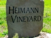 Heimann Vineyard