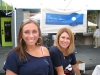 Brieanne Weir and Kimberly Olson-Beene, Silver Moon Winery,  Lanark, IL