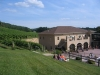 Wollersheim Winery makes 7 different wines from grapes grown on 27 acres of estate vineyards in Prairie Du Sac, Wisconsin.