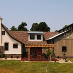 Cedar Creek Opens First Winery in Morgan County Indiana