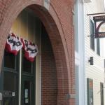 Brick Arch Winery Rises Again in Iowa