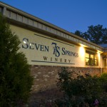 Seven Springs Winery In Missouri Grows Strategically