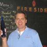 Fireside Winery Engages Volunteers