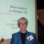 "Michigan Wine Industry on the Threshold of ""Legitimacy"""