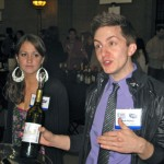 Illinois Sparkling is a Favorite at Wine Riot Chicago