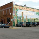 Cannon River Shoots for the Stars in Minnesota