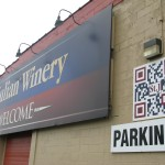 Midwest Wineries Start Using QR Codes