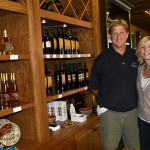Indiana's Huber Winery:  Seven Generations and 600 Acres