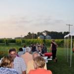 Young Entrepreneurs Succeed at Prairie Creek Vineyards