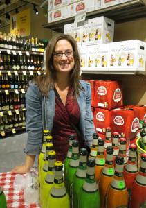 Kelly Kniewel, Fresh Coast Distributors