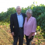 Northern Grapes Project Pays Dividends in Year One