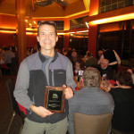 Wisconsin Grape Growers Association Award Winners
