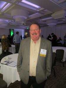 Dr. Bruce Bordelon of Purdue University