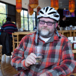 Greg Hall Sees a Higher Calling For Cider