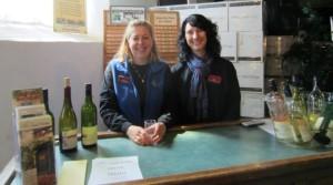 kskljfaskdj of Cedar Creek Winery