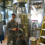 Majority of City Winery's First Vintage Goes In Kegs