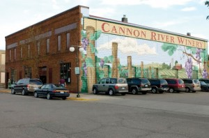 Cannon River Winery in