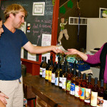 Top Ten Tasting Room Etiquette Tips