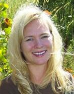 Lorri Hathaway of the Leelanau Peninsula Vintners Association