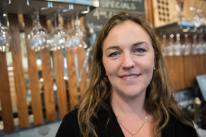 Heather Harrison, Wisconsin Wine & Beer Tours