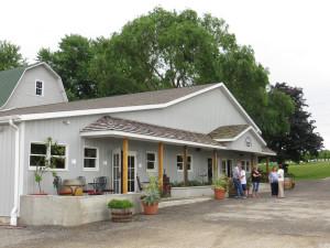 Lemon Creek Winery in