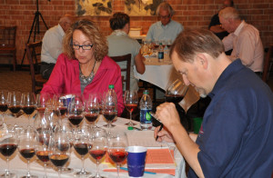 Doug Frost, master sommelier, and founder of the Mid-American Wine Competition
