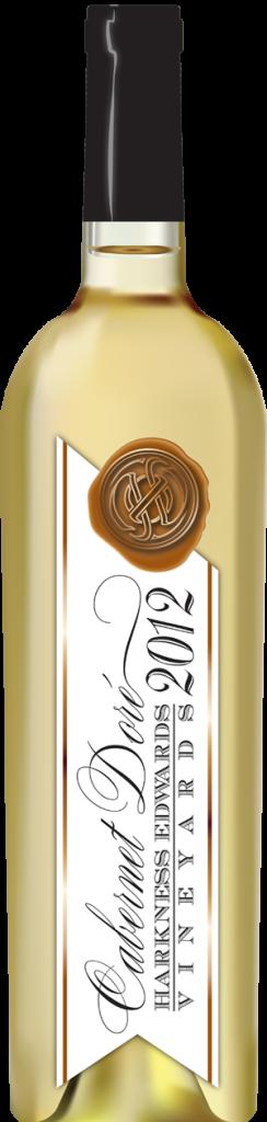 Harkness Edwards Vineyards near Lexington, Kentucky will soon bottle the first Cab Dore wine.