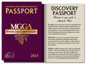 minnesota passport