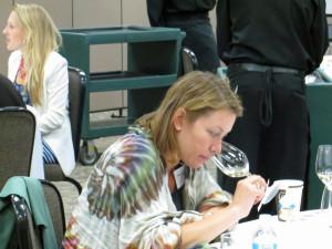 Amanda Danielson, Owner Trattoria Stella, Traverse City