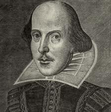 """""""There is nothing either good or bad but thinking makes it so,""""  Wm. Shakespeare"""