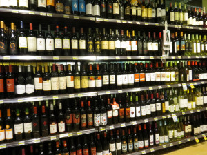 Grocery store wines from the same region often don't have distinquishable characteristics which creates an opportunity for winemakers with a distinct product