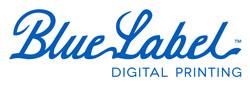 Blue Label Logo
