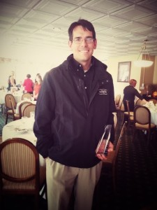 Mark Wentzel of Illinois Sparkling Company