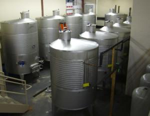 Peninsula Winery