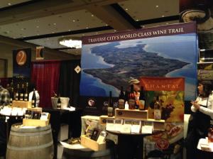 The Traverse City Wine Trail