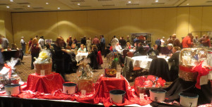 The Illinois Winter Wine Festival 2013