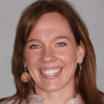 Katie Cook is the enology project leader at the University of Minnnesota