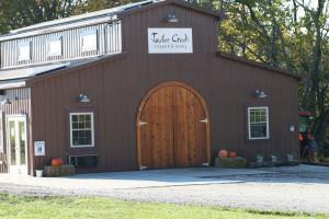 Jowler Creek Winery 010