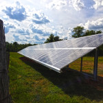 Solar Power Works for Midwest Wineries