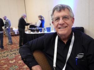Glenn Castor, ARS/Swish