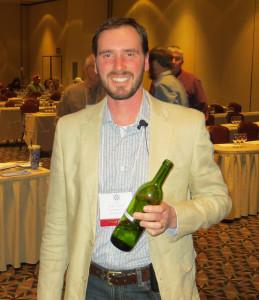 John Thull of the University of Minnesota