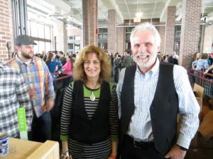 The Bertsche's of Illinois' Prima Cider