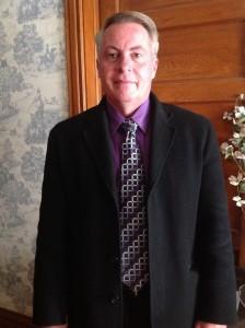 Doug Grave,  president of the