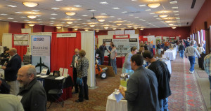 The 2014 Wisconsin Fruit and Vegetable Conference