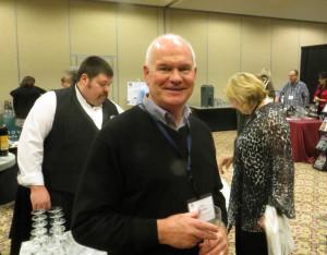 Joe Herman of Karma Vista Winery