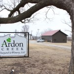 Ardon Creek Winery: Heinz Tomatoes to Hybrid Grapes