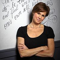 Amy Morton,  founder of Found restaurant in Evanston Illinois
