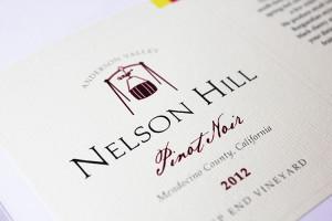 NelsonHillWineryfrontwinelabel